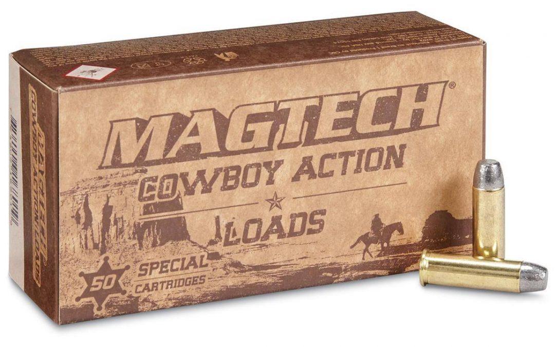 .38 Special Ammunition